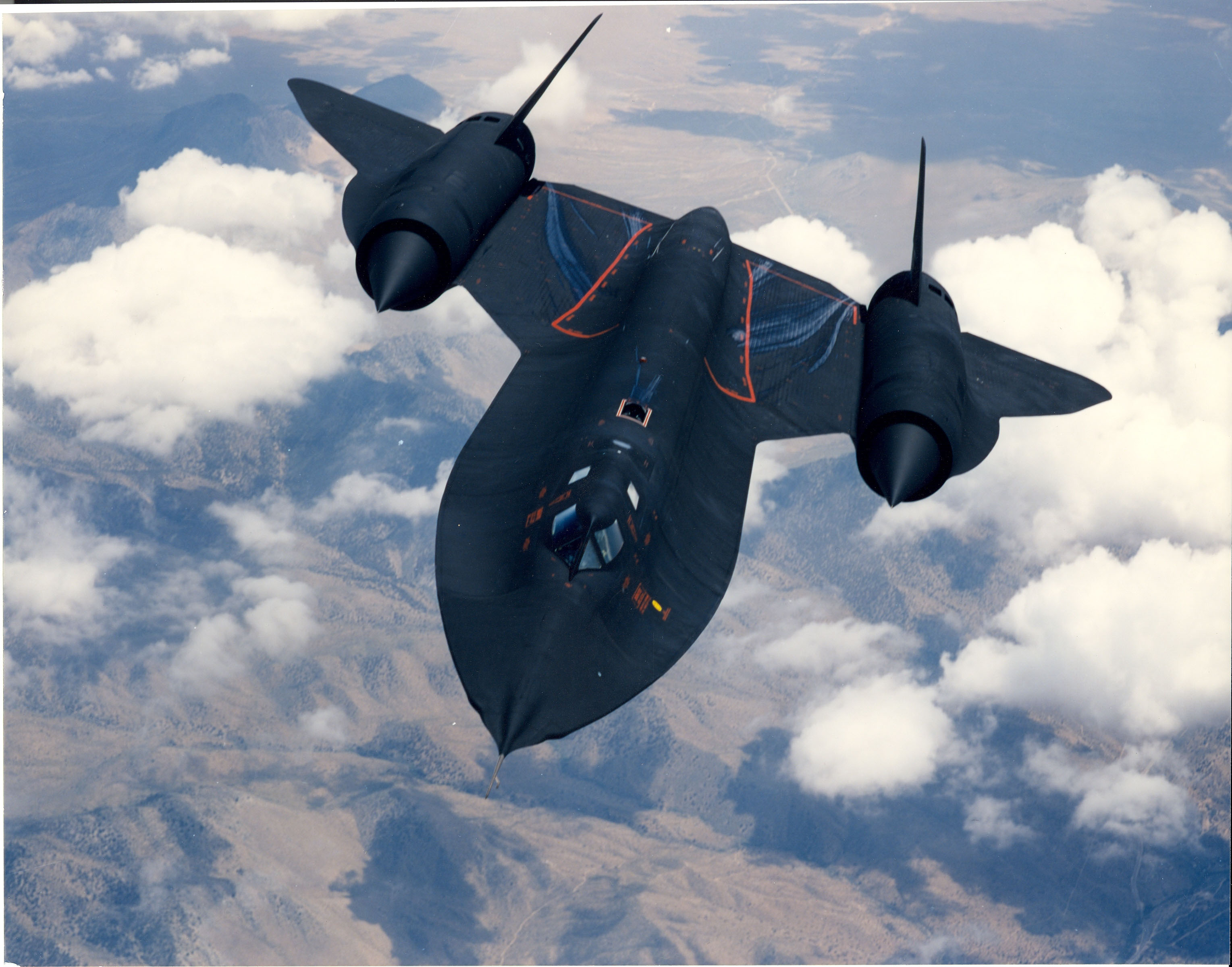 Fastest Plane In The World >> Top 10 Fastest Aircraft In The World