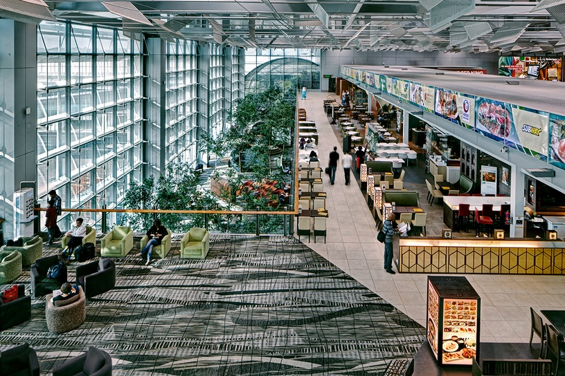 Best And Worst Airports