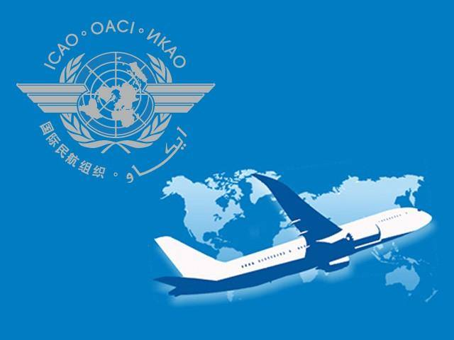 December 7 – International Civil Aviation Day