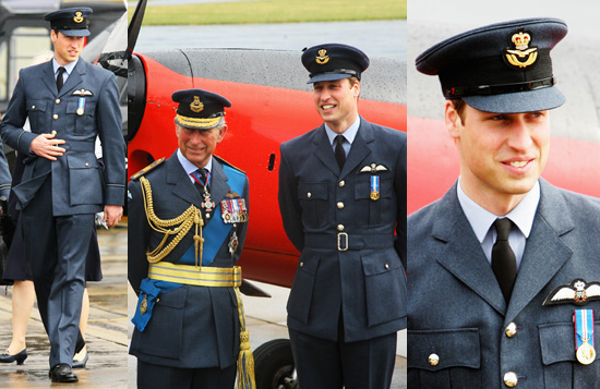 The Royal Family and Air Force in the United Kingdom