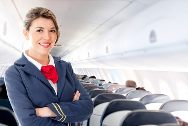 Cabin Crew Career