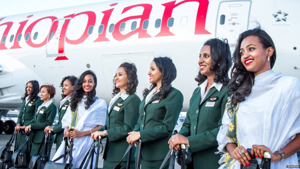 Will Ethiopian Airlines Become New Emirates?