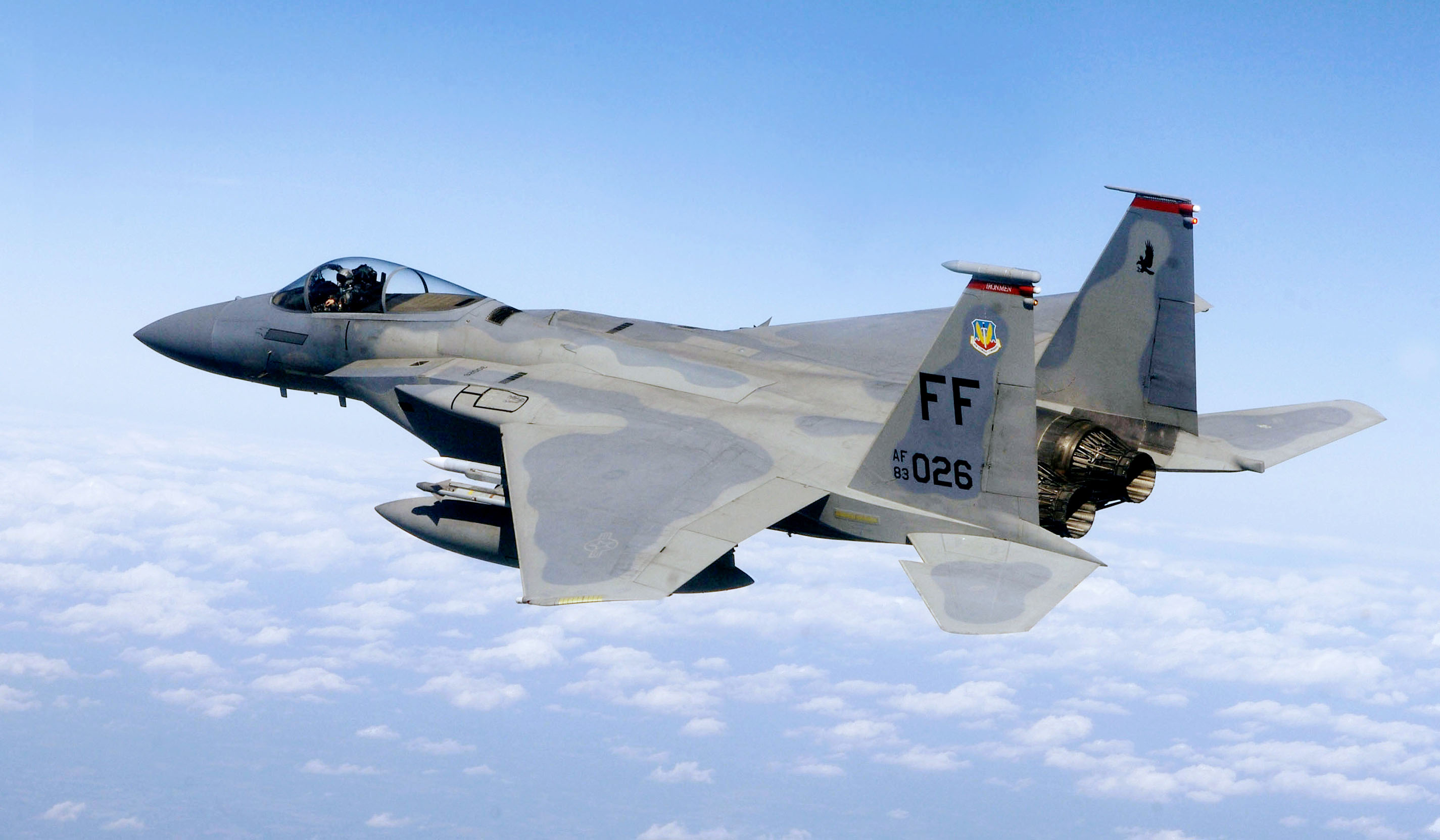 Which Fighter Jet Is The Fastest in 2019?