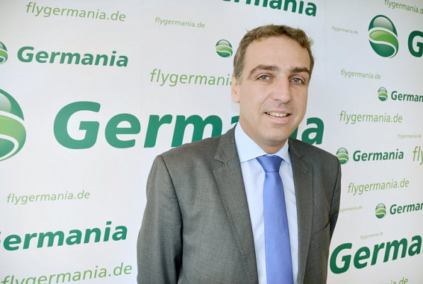 Karsten Balke, Germania CEO