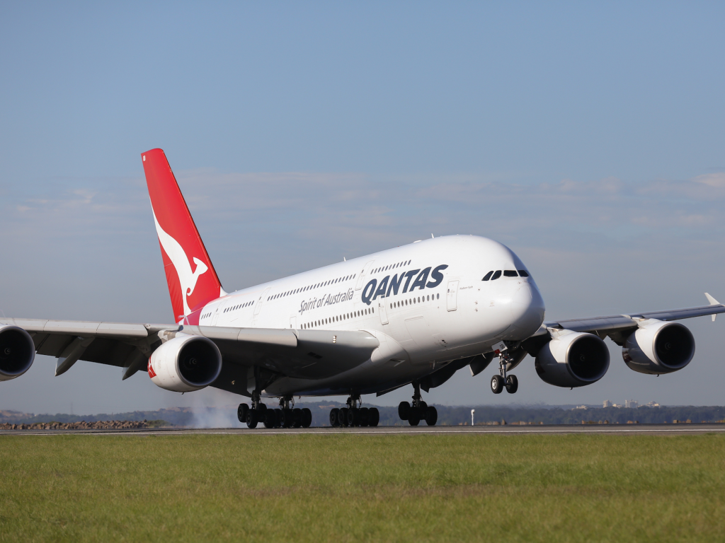 Qantas Flight 32 revealed a problem with the A380's wings