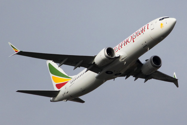 Ethiopian Airlines Flight ET302 Crash  Information So Far