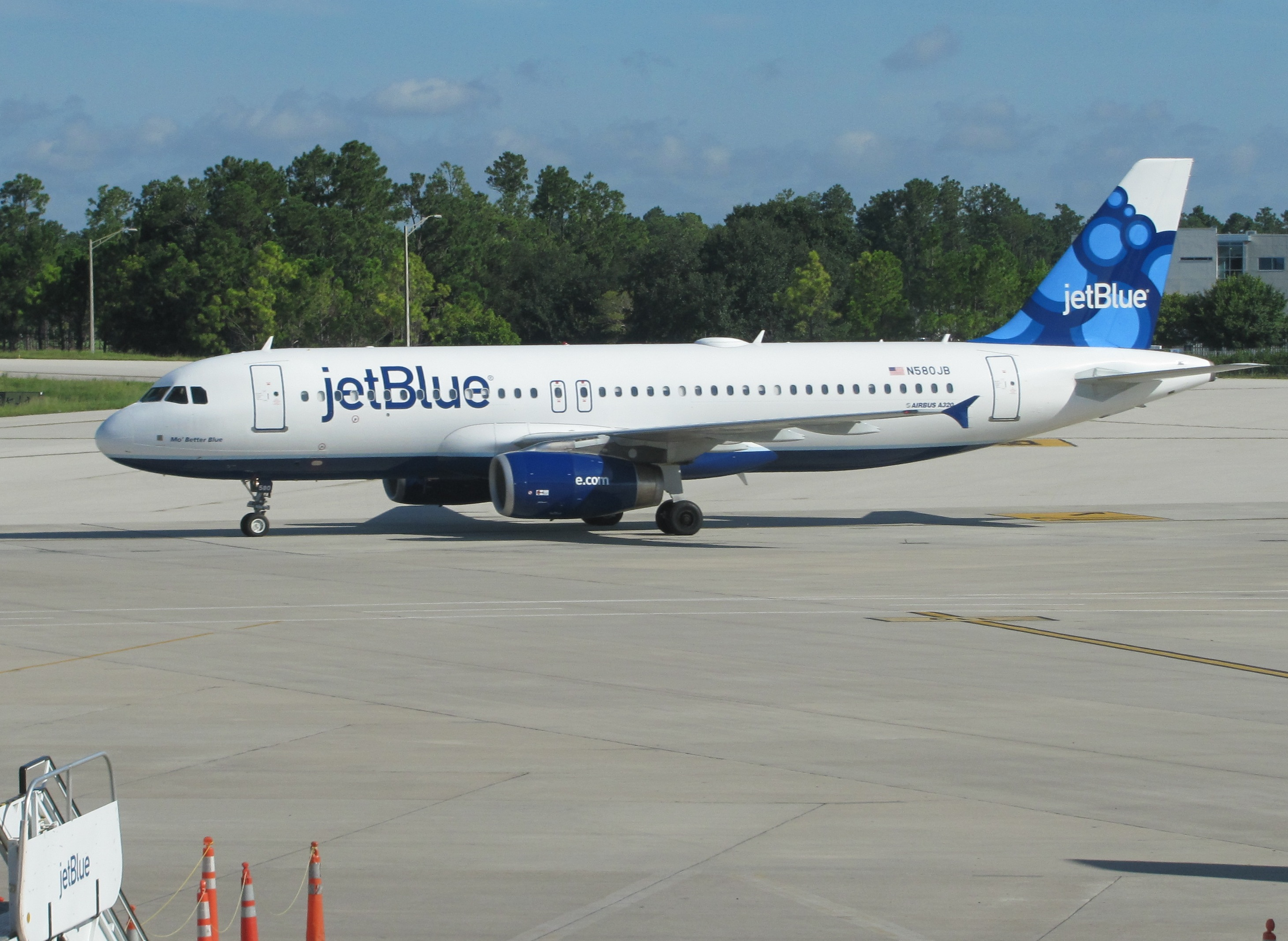 JetBlue failed to take any action against the pilots