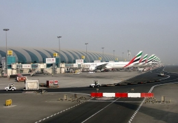 Dubai International retains world top position for 4th year