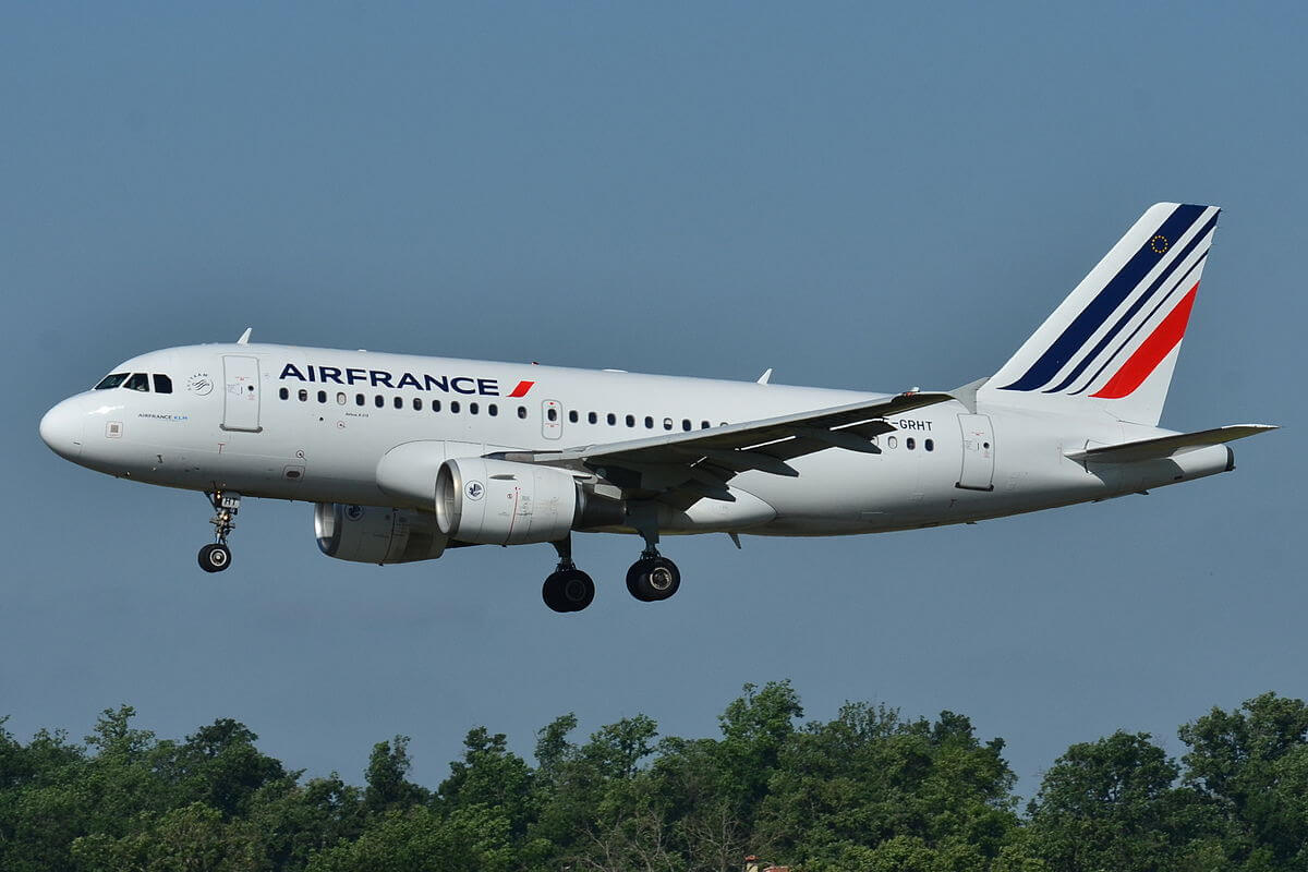 Air france pilots support establishing an lcc for Air france assistance chaise roulante