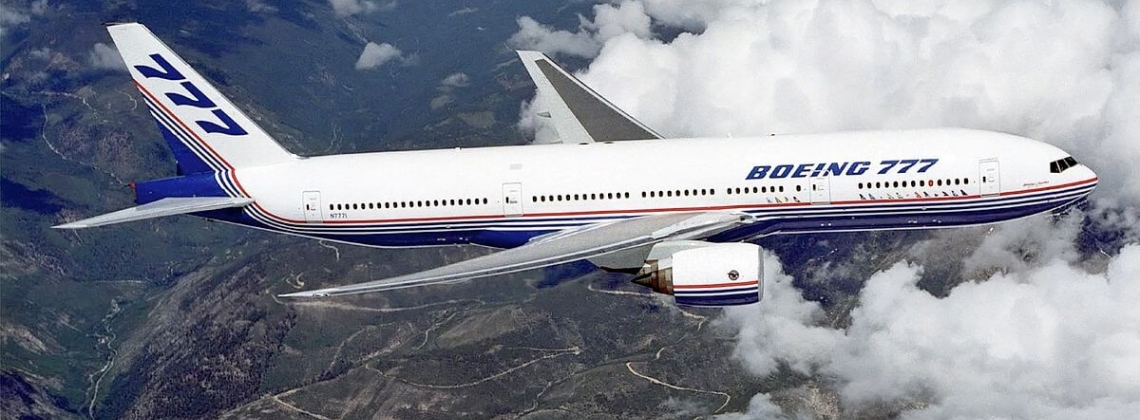 EAD Aerospace expands SUMS STC portfolio with addition of B777