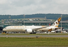Etihad still in the red, looks into Boeing 777x order cuts