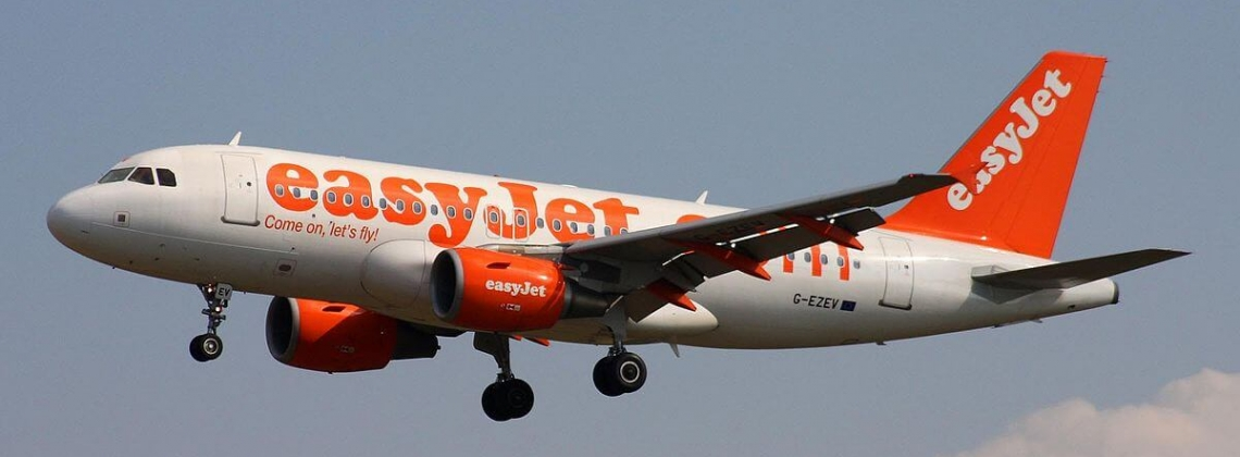 3 challenges ahead of EasyJet's new CEO