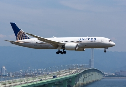 United shares drops despite positive results
