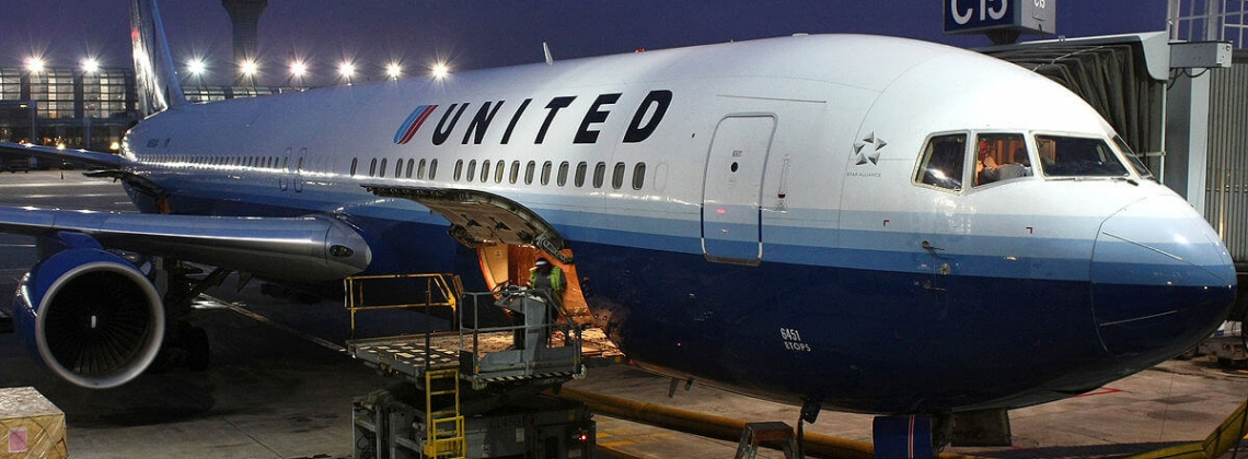 United off the hook for the passenger dragging incident