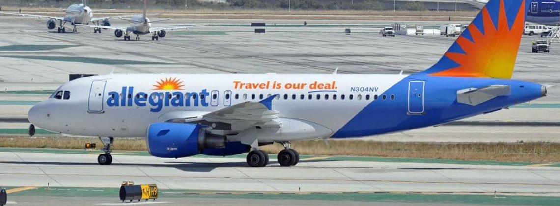 AAR signs PBH contract with Allegiant Air