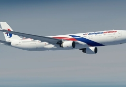 Measles alert on Malaysia Airlines flight to Auckland