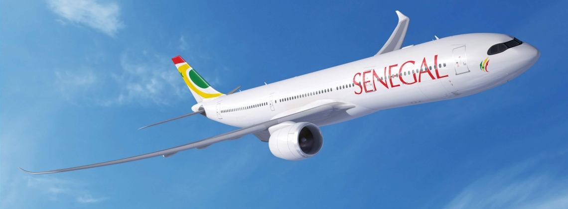 Air Senegal to start operations by April 2018, exec says
