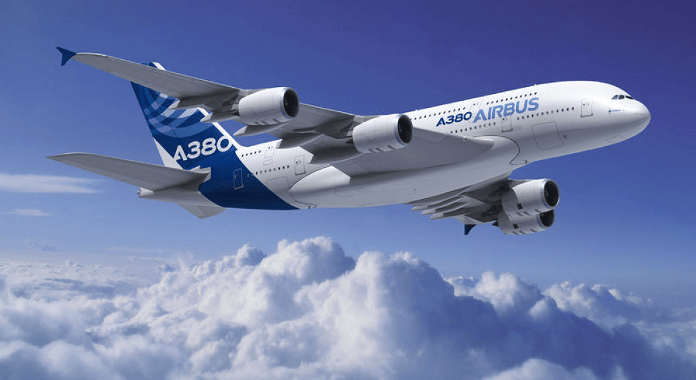 Ana To Purchase Three A380s