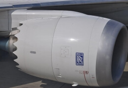 Rolls Royce to undergo advanced Trent 1000 inspections