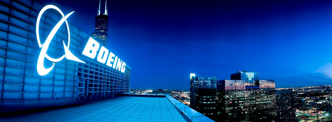 Caroline Kennedy elected new Boeing board director