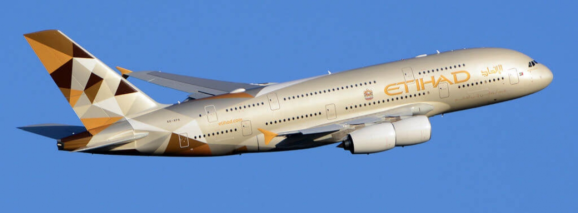 Boeing and Etihad signs multi-year agreement