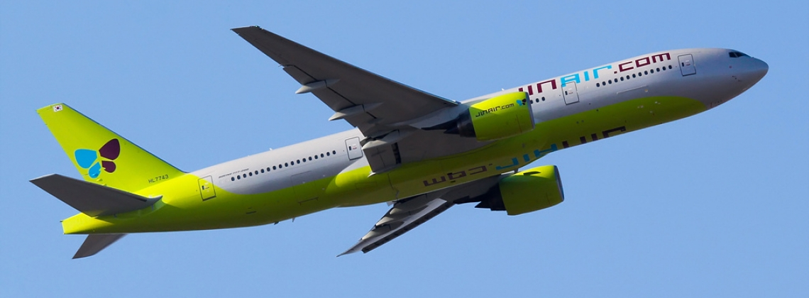 High-maintenance: Jin Air may lose AOC over executives' behavior