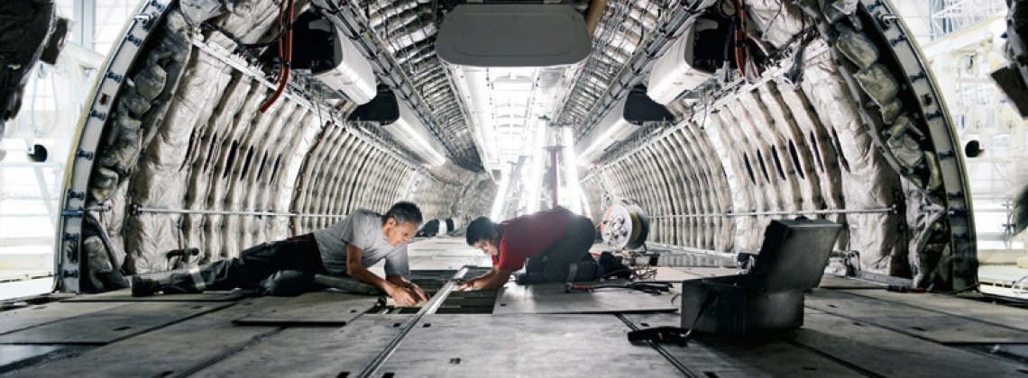 SR Technics awarded airworthiness certification Malaysia