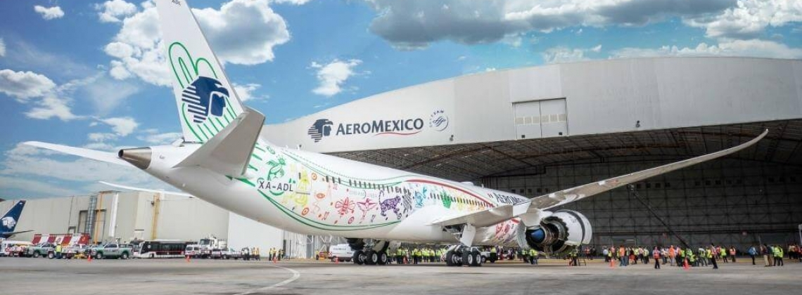 Aeromexico introduces Aerobot, first airline Chatbot in Americas