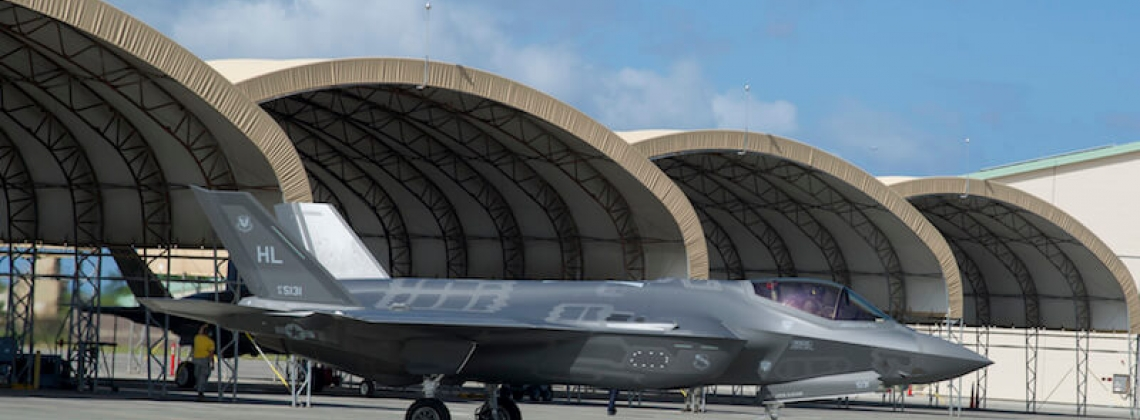 Norway receives first batch of F-35s