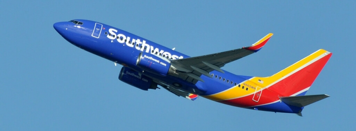 Southwest Airlines names new President and COO