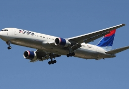 US Airline stocks take flight after positive Delta results