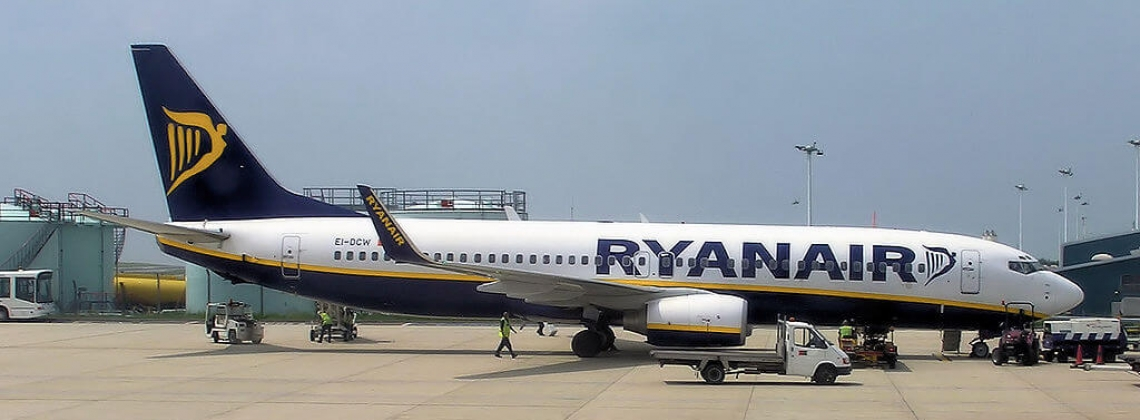 Ryanair infuriates CAA with 400K additional cancelations