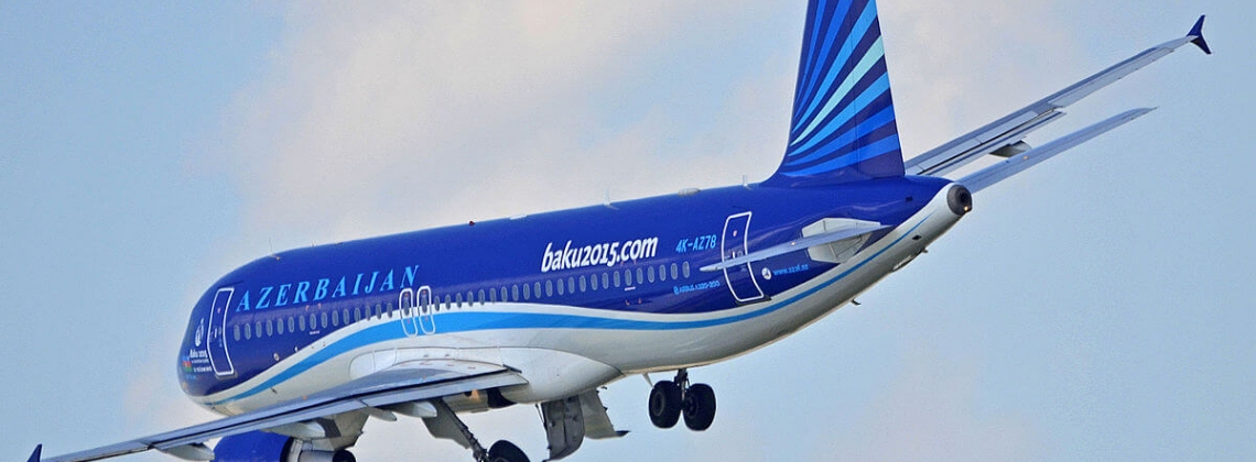 Azerbaijan plans to purchase six Boeing aircraft