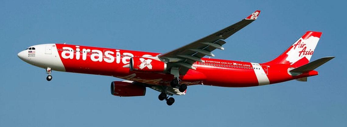 Air Asia X has doubts about 66 A330 order