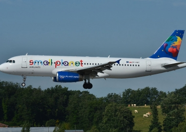Small Planet Airlines to restructure its German business