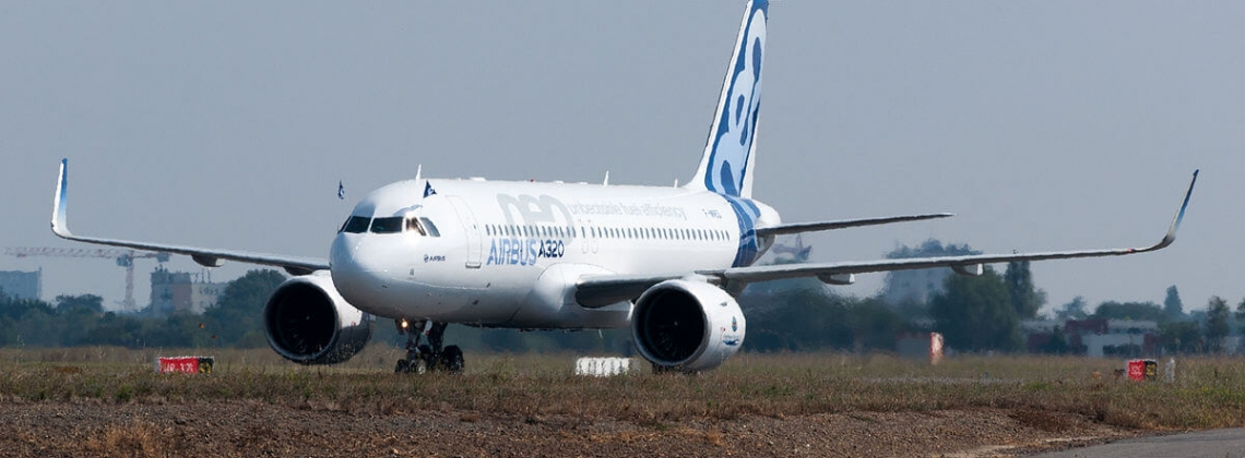 Airbus engine flaws halt A320neo deliveries