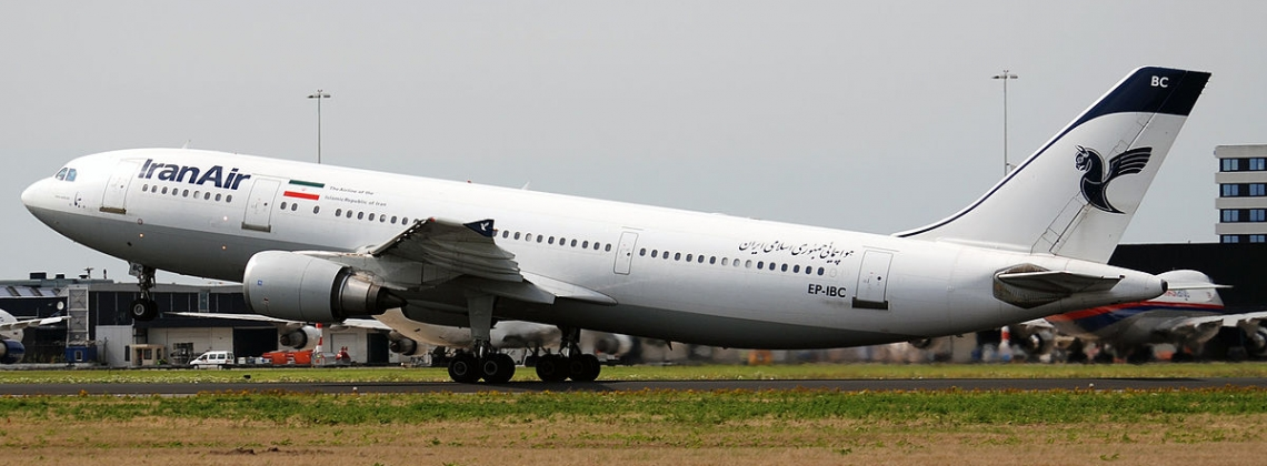Opinion: Opportunity window closes for Iranian aviation industry