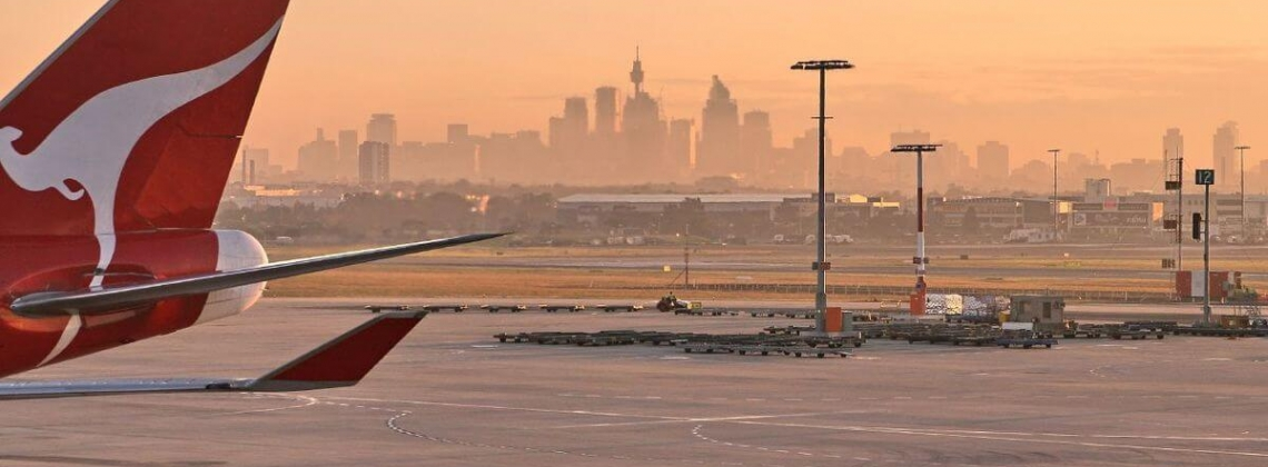 Australian government to build second Sydney airport