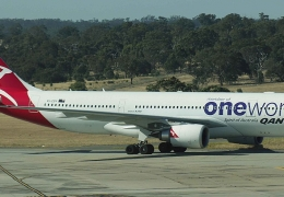 Oneworld appoints Qantas' Alan Joyce as Governing Board Chairman