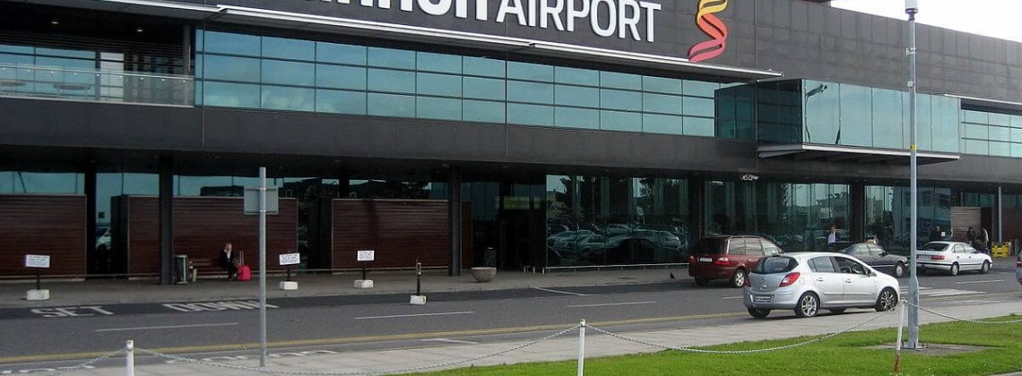 Main airports in Ireland performing well, Shannon bucks trend