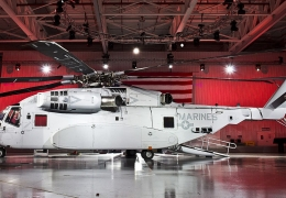 German heavy helicopter competition reported