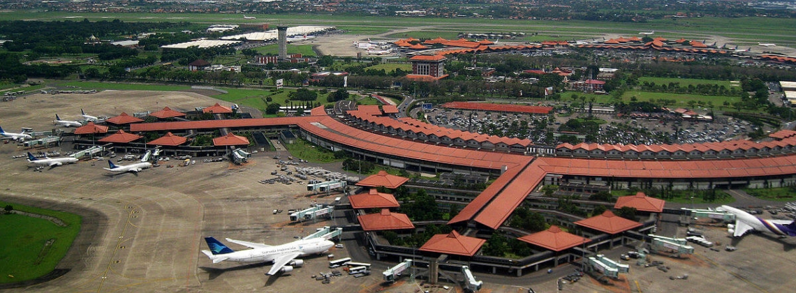 Safety risks rise at Indonesian airports due to overcapacity