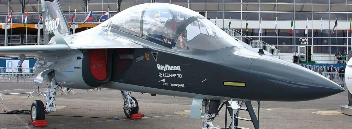 USAF finally released request for proposals for T-X program