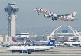 US airlines stocks flourish after positive 2Q17 outlook