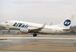 After years of financial difficulty, UTair orders 30 B737 MAX 8