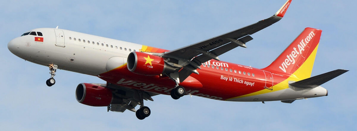 VietJet claims being able to finance Boeing and Airbus orders