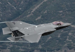 Lockheed Martin resumes F-35 deliveries
