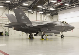 Lockheed sticks to plan on controversial F-35 delivery to Turkey