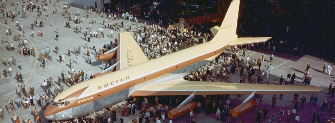 QUIZ: How well do you know Boeing?