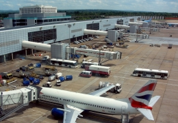 Gatwick Airport to invest $1.5B with new growth plans